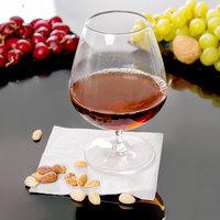 Stolzle 1400018T Assorted Specialty 21.5 oz. Brandy Snifter - 6/Pack