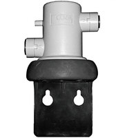 3M Water Filtration Products 52-18002 OCS VH3 Filter Head with Shut-Off Valve