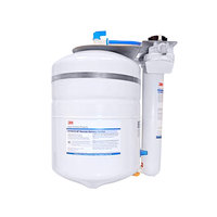 3M Water Filtration Products 5612306 Reverse Osmosis Scale Reduction System for Steaming Equipment and Combi Ovens