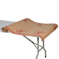 Paper Amp Plastic Table Roll Covers
