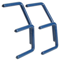 4 1/2 inch Blue Coated Panel Lifting Tool