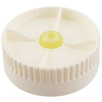 FIFO Innovations Single Valve Bottle Dispensing Cap   - 6/Pack