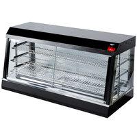Vollrath 40735 48 inch Hot Food Display Case / Warmer / Merchandiser 1500W