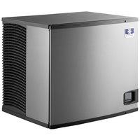 Manitowoc IDT0900W Indigo NXT 30 inch Water Cooled Dice Ice Machine - 208-230V, 780 lb.