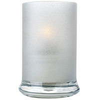 Sterno Products 80557 Siren 4 1/2 inch Frost Votive Liquid Candle Holder