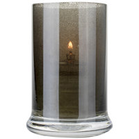 Sterno Products 80558 Siren 4 1/2 inch Smoke Votive Liquid Candle Holder