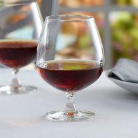 Acopa Covella 22 oz. Brandy Snifter Glass - 12/Case