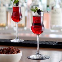 Acopa Covella 4 oz. Cordial Glass - 12/Case