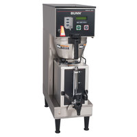 Bunn 23050.0089 Single Brewer with Portable Server and Lower Faucet - 120/240V, 4300W