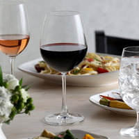 Acopa Covella 20.5 oz. Bordeaux Wine Glass   - 12/Case
