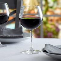 Acopa Covella 22 oz. Burgundy Wine Glass   - 12/Case