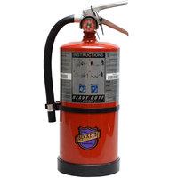 Buckeye 10 lb. Purple K High Flow Heavy Duty Fire Extinguisher - Rechargeable Untagged - UL Rating 20-B:C