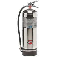 Buckeye 2.5 Gallon Class K Wet Chemical Fire Extinguisher - Rechargeable Untagged - UL Rating