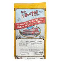 Bob's Red Mill 25 lb. Gluten Free Organic White Rice Flour