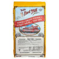 Bob's Red Mill 25 lb. Barley Flour