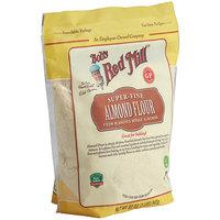 Bob's Red Mill 32 oz. Gluten Free Super-Fine Blanched Almond Flour - 4/Case