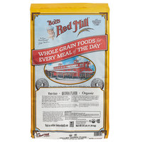 Bob's Red Mill 25 lb. Organic Quinoa Flour