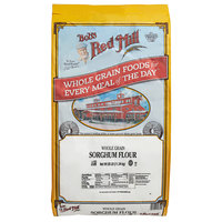 Bob's Red Mill 25 lb. Gluten Free Whole Grain Sorghum Flour