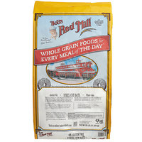 Bob's Red Mill 25 lb. Gluten Free Steel Cut Oats