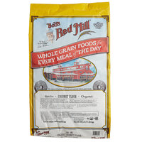 Bob's Red Mill 25 lb. Organic Coconut Flour