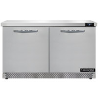 Continental Refrigerator SW48-N-FB 48 inch Front Breathing Undercounter Refrigerator