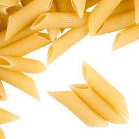 Penne Rigate Pasta - 20 lb.