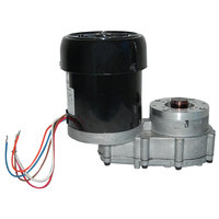 Hoshizaki 4A5650-01 Gear Motor for DCM-500BAH, DCM-500BWH, FD-650MAH, and FD-650MWH Series