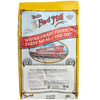 Bob's Red Mill 25 lb. Gluten Free Whole Grain Rolled Oats