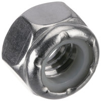 Vollrath 855319 5/16 inch Replacement Hex Nut for InstaCut 5.1 Manual Food Processor