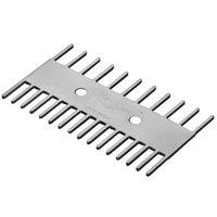 Vollrath 59924 Cleaning Comb for InstaCut 5.1 Manual Food Processor