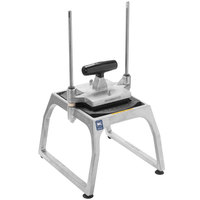 Vollrath 55464 InstaCut 5.1 6 Section Fruit and Vegetable Wedger - Tabletop Mount