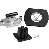 Vollrath 55489 4 Section Wedger Assembly for 55463 InstaCut 5.1 Fruit and Vegetable Wedger