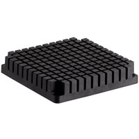 Vollrath 351448-1 3/8 inch Push Block for InstaCut 5.1 Dicer or Slicer