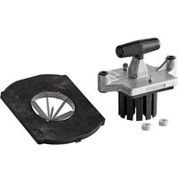 Vollrath 55490 6 Section Wedger Assembly for 55464 InstaCut 5.1 Fruit and Vegetable Wedger