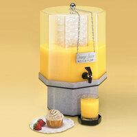 Cal Mil 972-3-16 Gray Granite Pacifica Beverage Dispenser 3 Gallon