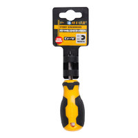 Olympia Tools 22-224 #2 x 1 1/2 inch Magnetic Phillips Screwdriver