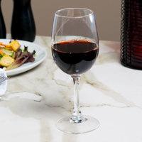 Arcoroc P0775 Excalibur Breeze 8.25 oz. Wine Glass   - 24/Case