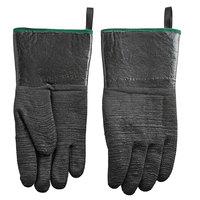 SafeMitt 12 inch Heavy-Duty Heat Resistant Neoprene Gloves