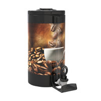 Grindmaster V15 PrecisionBrew 1.5 Gallon Vacuum Coffee Shuttle