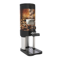 Grindmaster VS15 PrecisionBrew 1.5 Gallon Vacuum Coffee Shuttle with Stand