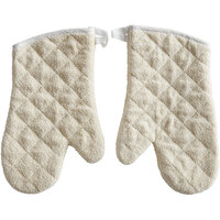 Choice 13 inch Terry Oven Mitts