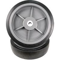 Carlisle WH1200ST00 Wheel Kit for TTS15003 1200 lb. Utility Tilt Truck