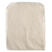 SafeMitt 10 inch x 11 inch Terry Cloth Pan Grabber / Baker's Pad