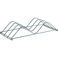 Regency Add-On Drying Rack for 24 inch Shelves - 3 inch Slots