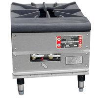 Town SR-24-G-SS Liquid Propane Grate Top Stock Pot Range
