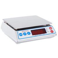 Cardinal Detecto AP-10 10 lb. Digital All-Purpose Portion Control Scale, Legal for Trade