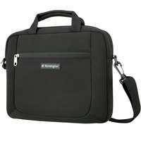 Kensington K62569USA Simply Portable 13 inch x 2 inch x 12 inch Neoprene Laptop / Tablet Sleeve