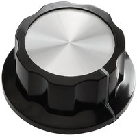 ServIt WDP-15 Replacement Control Knob for WD Drawer Warmers