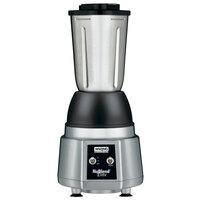 Waring BB190S NuBlend Elite Commercial Blender with 32 oz. Stainless Steel Jar