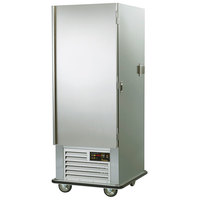 Traulsen RAC37-2 Reach In Solid Door Air Curtain Refrigerator - Specification Line